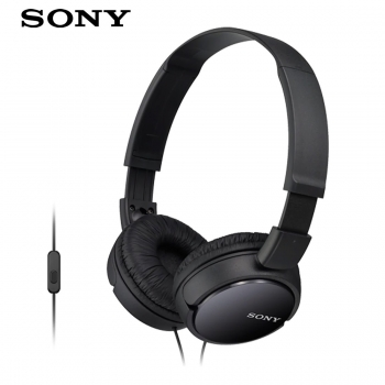 Casque audio Sony MDR-ZX110...