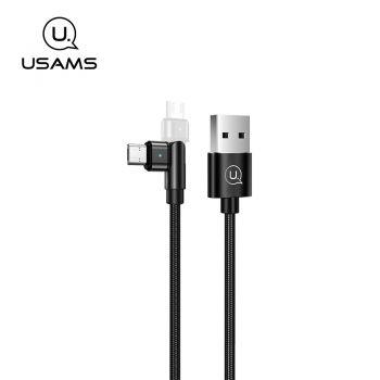 Cable data Micro USB USAMS...