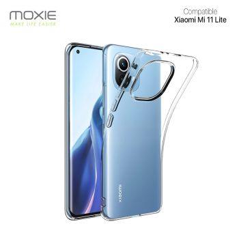 Coque Xiaomi Mi 11i en TPU...