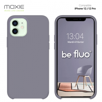 Moxie Coque iPhone 12/12...