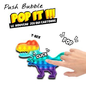 Jeu Anti Stress Push Bubble...