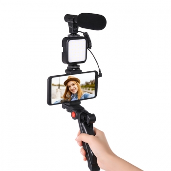 kit vidéo pour Smartphone...
