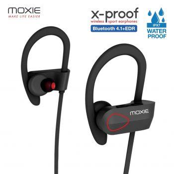 Moxie Écouteurs Bluetooth...