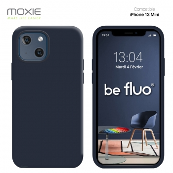 Moxie Coque iPhone 13 Mini...