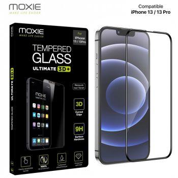 Moxie Verre Trempé iPhone...