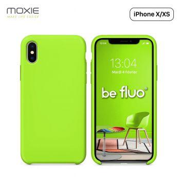 Moxie Coque iPhone XS /...
