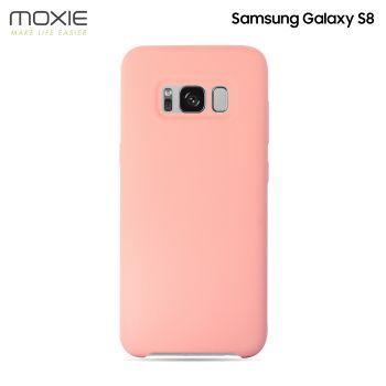 Coque Galaxy S8, Moxie...