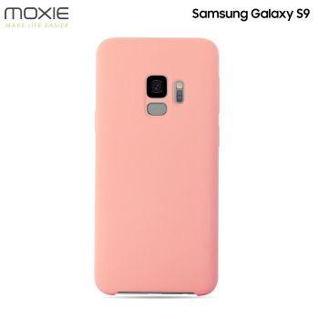 Coque Galaxy S9, Moxie...