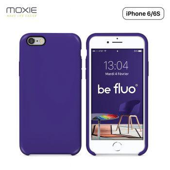 Moxie Coque iPhone 6/6S...