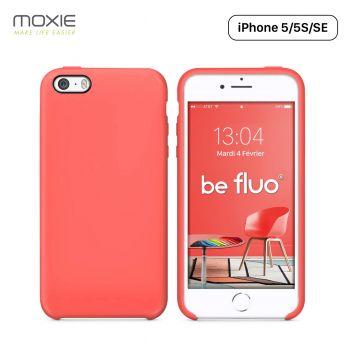 Moxie Coque iPhone 5/5S/SE...