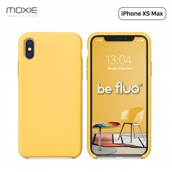 Moxie Coque iPhone XS Max...