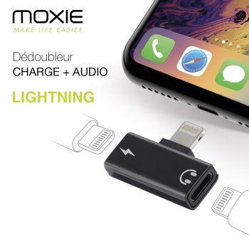 Mini Adaptateur Audio...