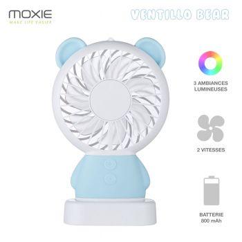 Moxie Mini Ventilateur...