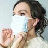 Masque barrière, masque 3 plis, masques FFP2, visière de sécurité
